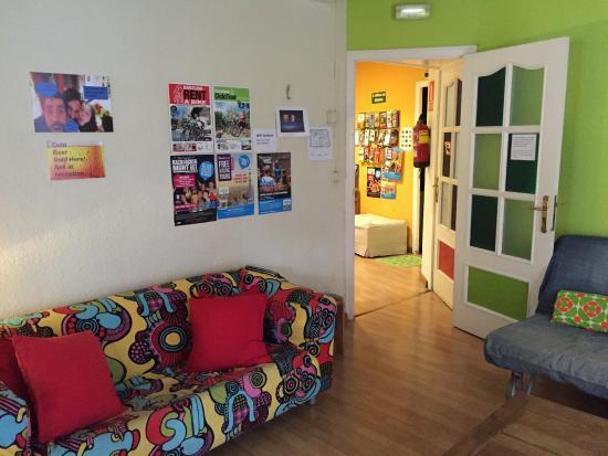 Itaca Hostel: photo2.jpg
