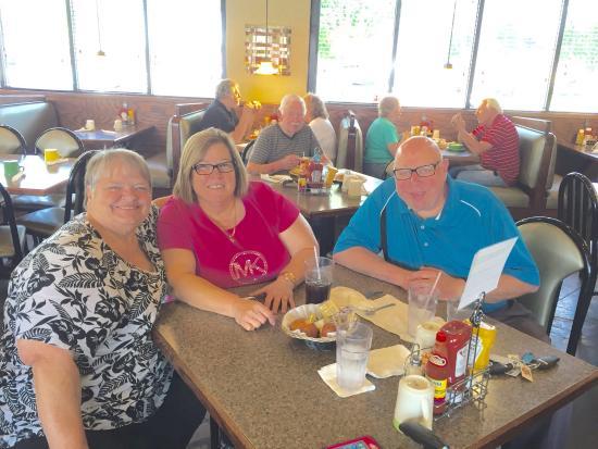 Bradley, IL: Bill's Diner