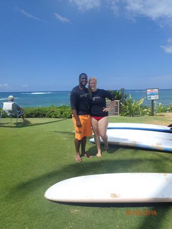 Kauai Surf School: photo1.jpg