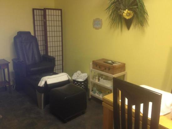 Sanibel Beach Spa & Salon