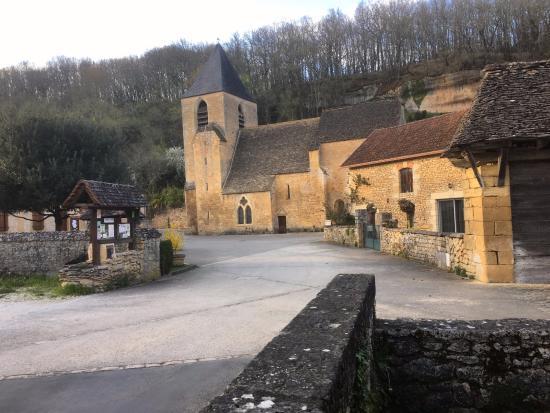 La Licorne : Village