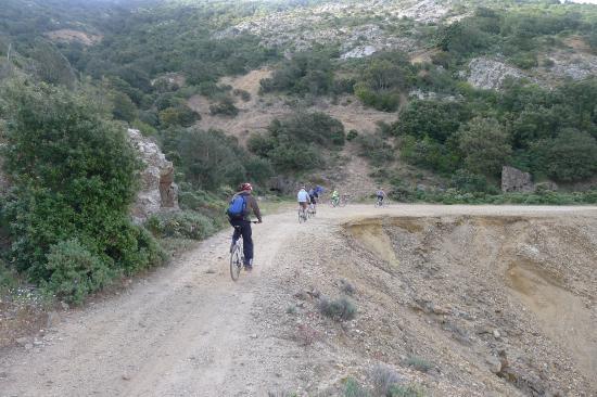 Bilde fra Province of Medio Campidano