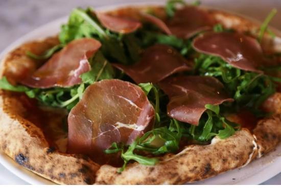 Ardente Pizzeria Napoletana