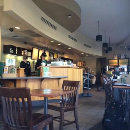 Starbucks Pensacola 5040 Bayou Blvd