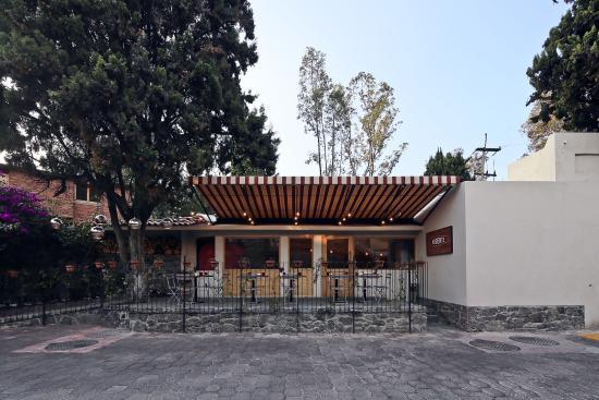 Südmexiko, Mexiko: Design