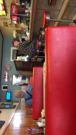 Top notch cafe Photo