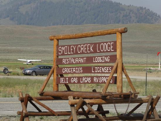 Imagen de Smiley Creek Lodge