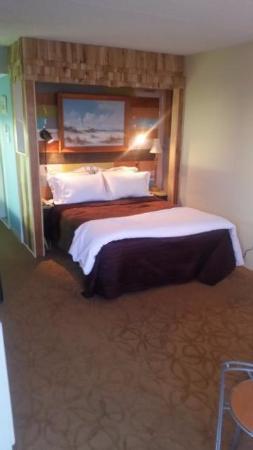 Royal Sands Motel