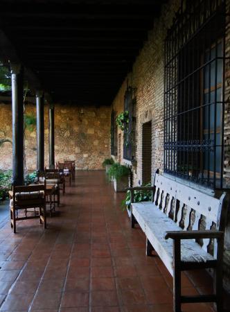 Hotel Posada de Don Rodrigo Foto
