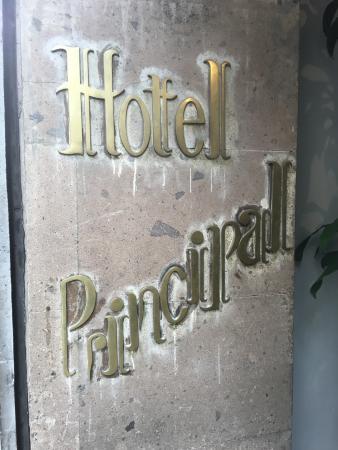 Hotel Principal: photo0.jpg