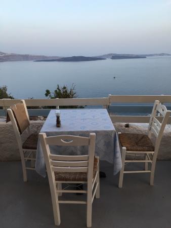 Thalami: View