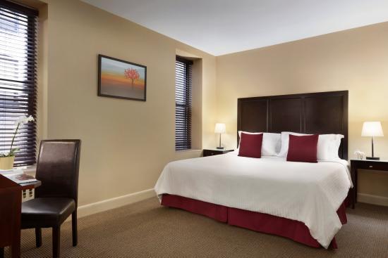 워싱턴 제퍼슨 호텔
