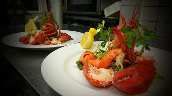 Restaurant-Eetcafe 't Spek-Ende