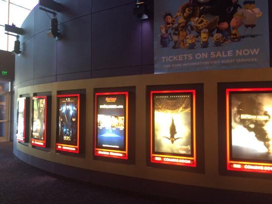 Harkins Theatres Cine Capri