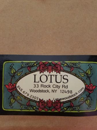 Lotus Fine Art & Design