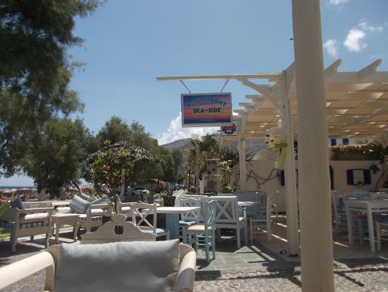 Изображение Sea Side Beach Hotel