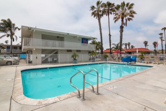 Motel 6 Ventura Beach 70 7 Updated 2018 Prices Reviews Ca Tripadvisor
