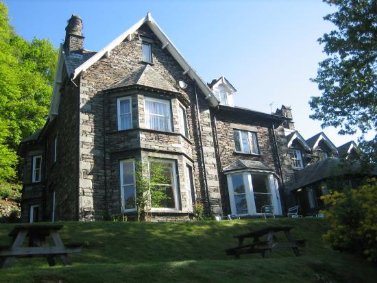 Yha Lake District Family Rooms