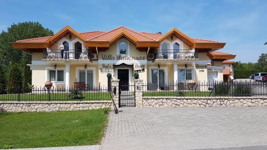 Villa Plattensee Picture