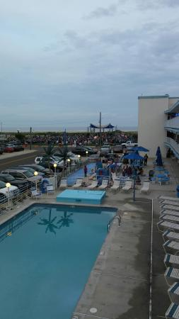 Cara Mara Resort Condominiums: Vacation