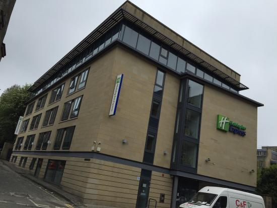 Holiday Inn Express Edinburgh - Royal Mile: photo2.jpg