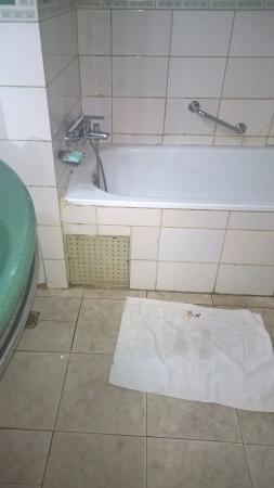 Hotel Merina Yaounde centre Photo