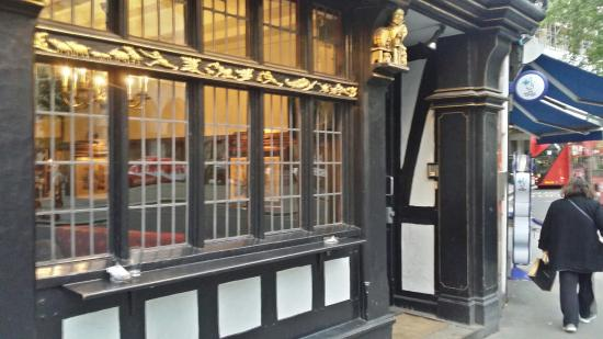 The George on the Strand: George