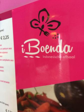 iboenda Indonesian restaurant and takeaway