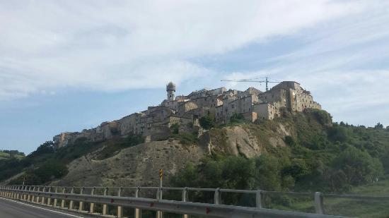 Castello di Ripa