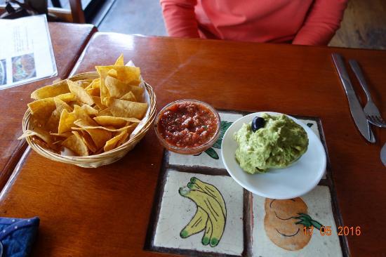 Topanga Cafe