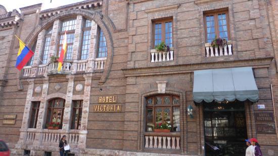 Magnifique hôtel , patrimoine national