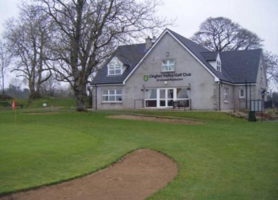 Fivemiletown, UK: Clogher Valley Golf Club