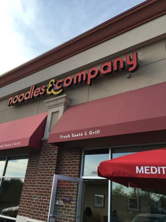 Owings Mills, MD: The Best Noodles Anywhere!!!