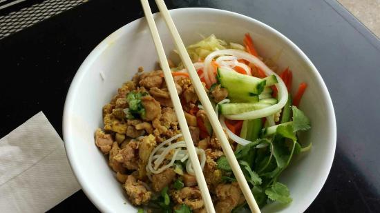 Bun Mee Phan: Awesome