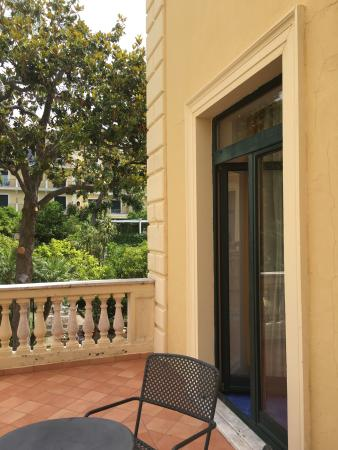 Imperial Hotel Tramontano : photo0.jpg