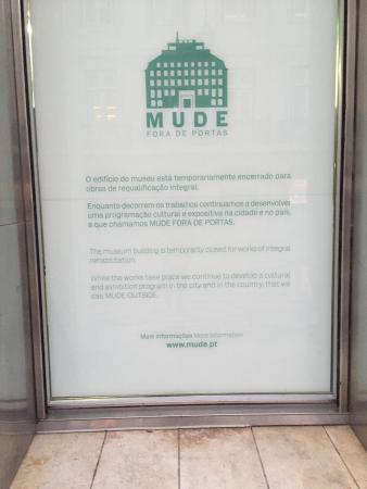 MUDE-Museu do Design e da Moda: photo0.jpg