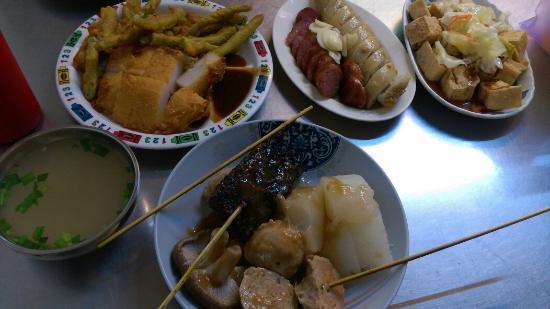 Jiu Cheng Traditional Taiwanese Cuisine