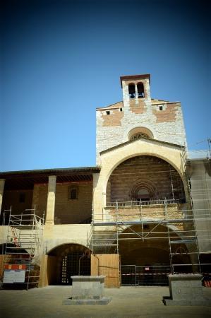 Palacio De Los Reyes De Mallorca Perpignan Francia Picture Of