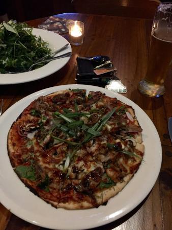 The Church Bar & Woodfired Pizza: photo0.jpg