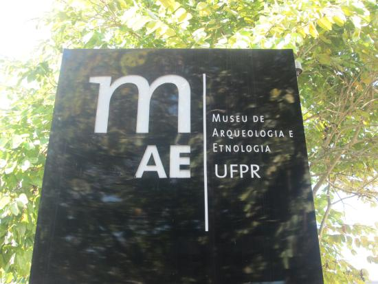 ‪Federal University of Parana Museum of Archaeology and Ethnology‬