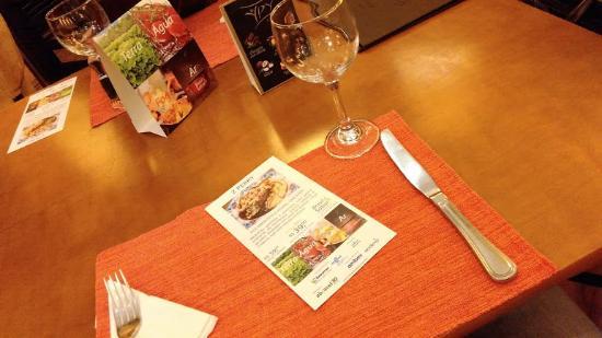 Restaurante ZPerry