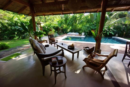 Batik Beach Villas: Casa Ama