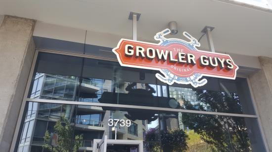 The Growler Guys