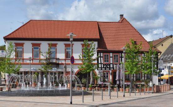 Hotel Restaurant Rössel