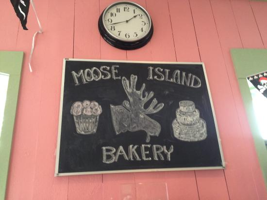 Moose Island Bakery: photo0.jpg