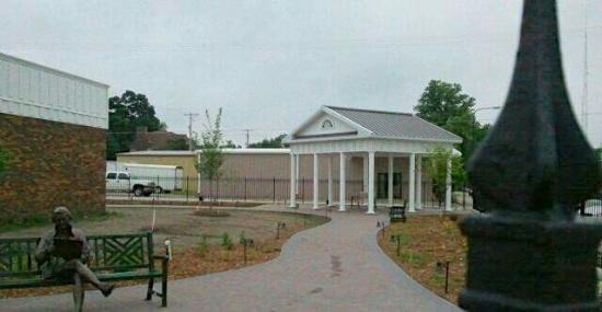 Jefferson, Iowa: Thomas Jefferson Gardens of Greene County