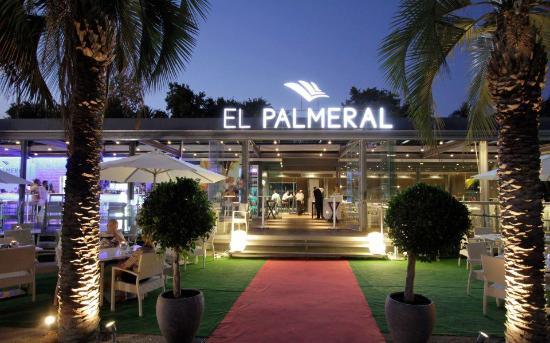 El Palmeral Restaurante