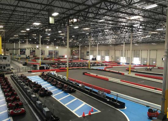 ‪K1 Speed Ontario‬