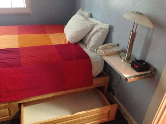 Bilde fra Stay on Main Hotel and Hostel