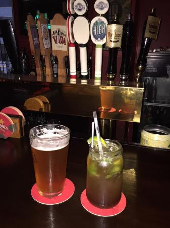San Jose Central Pub Picture Taps Of And - Tripadvisor Drinks